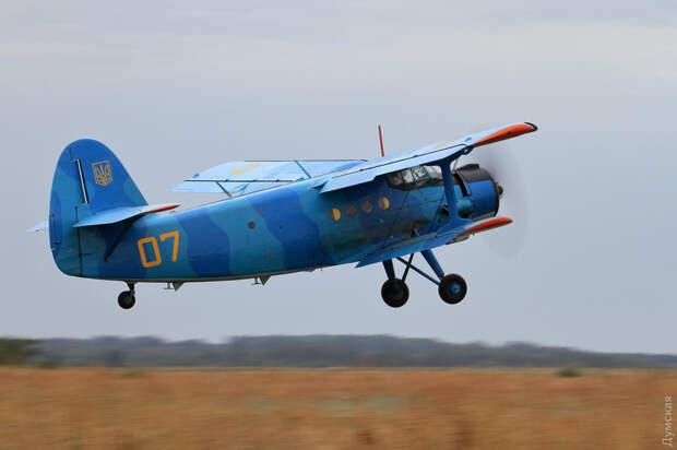ВМолдавии схвачены украинцы вместе с самолётом (ФОТО)