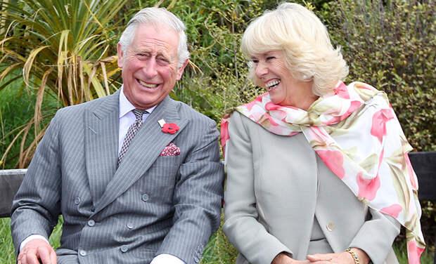 Когда можно все: принц Чарльз решил продлить свои летние каникулы по забавной причине
