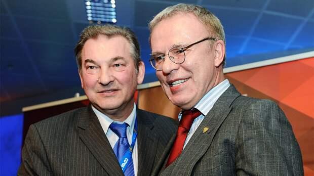 Президент ФХР Владислав Третьяк стал самым богатым депутатом среди бывших спортсменов за 2020 год