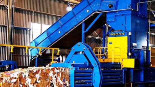 Мусороперерабатывающий завод заработает в симферопольской Каменке