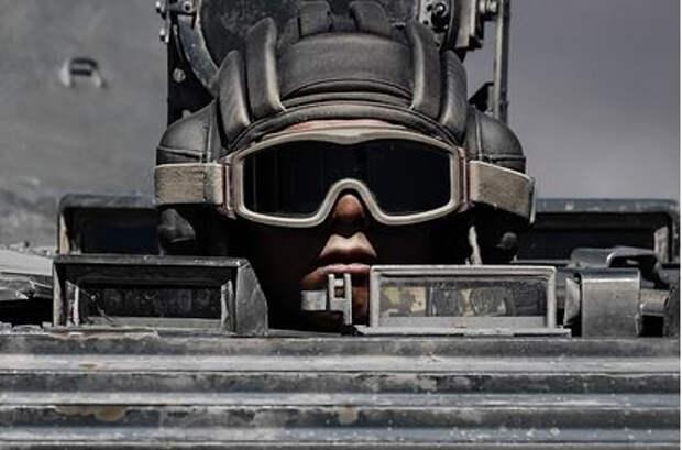Российские военные получат очки дополненной реальности