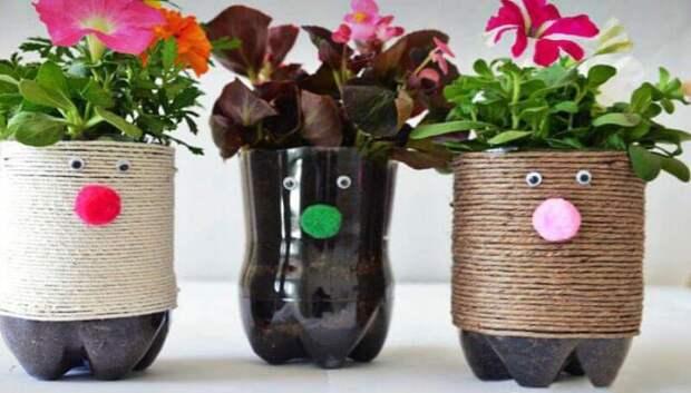 Забавные мордашки поднимут настроение взрослым и детям. /Фото: i.pinimg.com