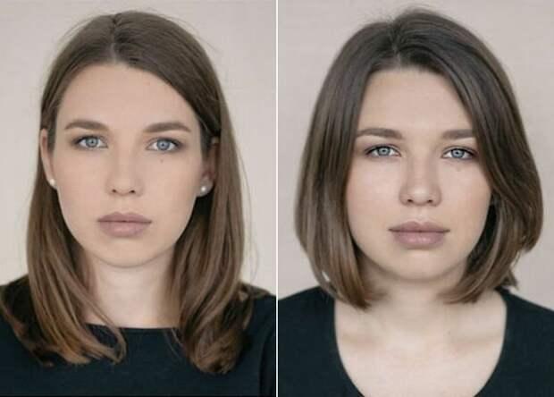 Доипосле: фотограф изЛитвы показала, как материнство меняет женщин