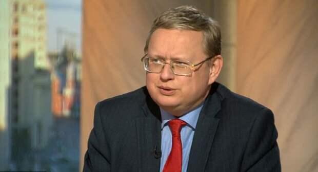 """Делягин назвал действия Чехии попыткой """"прикрыть террористический акт США"""""""