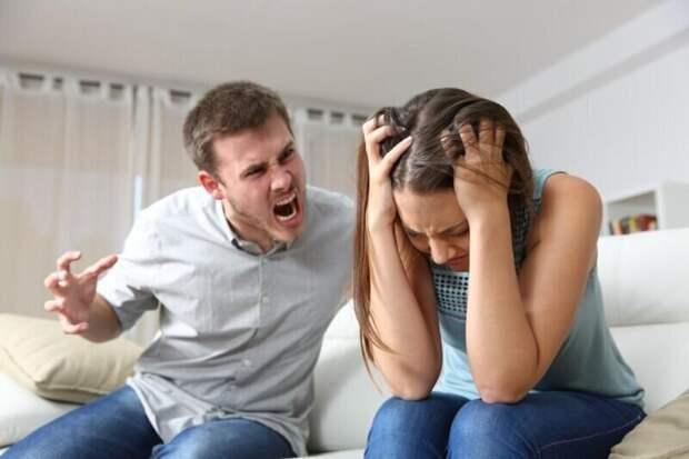 Анатомия патологической ревности, или Что такое синдром Отелло