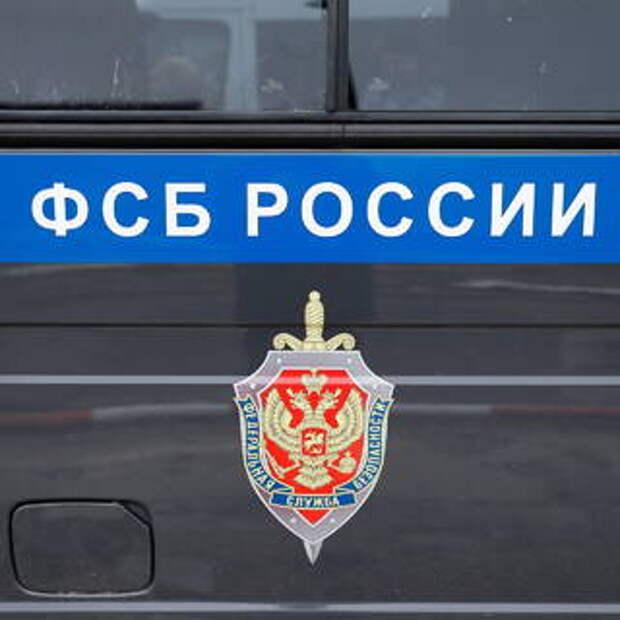 Арестованные на Ставрополе хотели взорвать здание полиции
