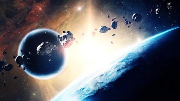 А что еще интересного вы знаете об астероидах? Поделитесь! астероиды, интересное, космос, наука, факты