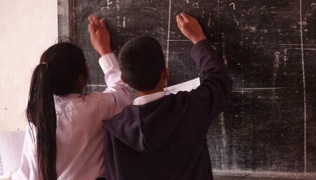 Более 120 школьников Подольска стали призерами Всероссийской олимпиады
