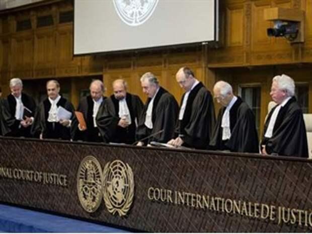 Гаагский трибунал уже ждет «героев» АТО