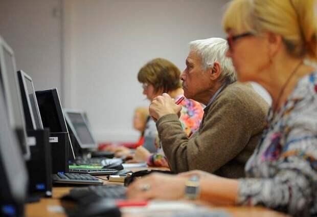 Больше двух тысяч кубанцев старше 50 лет прошли обучение в рамках нацпроекта