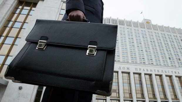 Правительство внесет проект бюджета на 2022-2024 годы в Госдуму до 1 октября