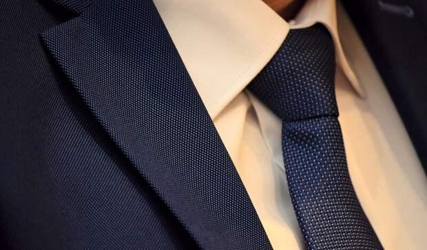 Назван новый кандидат напост главы Петрозаводска