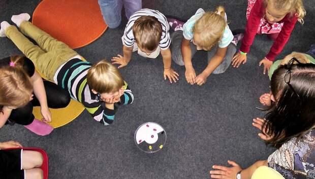 Министр образования Подмосковья рассказала, как готовят детские сады к открытию