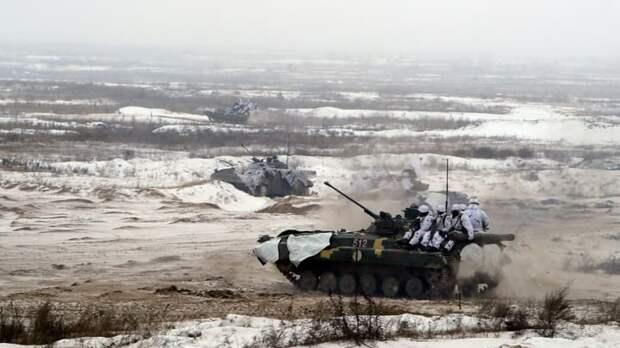 Украина и Донбасс в шаге от полномасштабной войны: ВСУ этого даже не скрывают