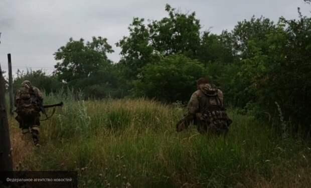 """""""Оно и так им принадлежит"""": ЛНР опровергло информацию о захвате Вольного украинскими силовиками"""