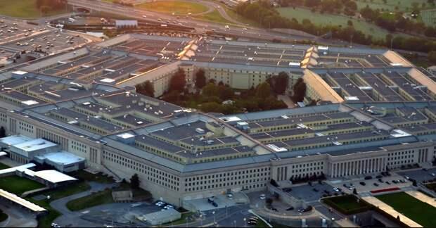 Forbes: Пентагон готовит войны с РФ и Китаем по устаревшим методичкам и ведет США в ловушку