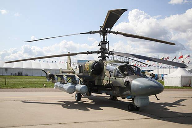 «Крокодилы» над Казанью: КРЭТ открывает второй фронт против «Вертолетов России»