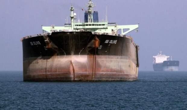 ВВенесуэлу идет десяток танкеров сиранским топливом— СМИ