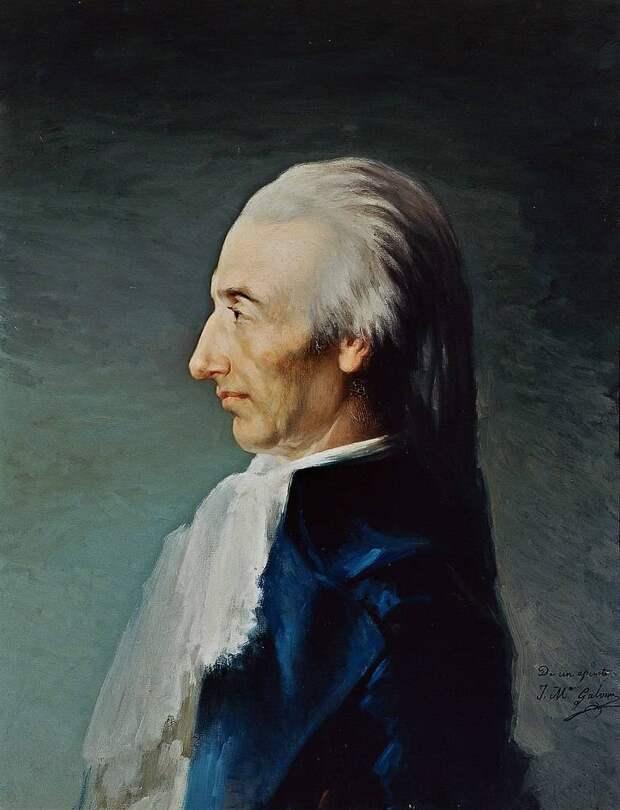 Неизвестная экспедиция Алехандро Маласпины