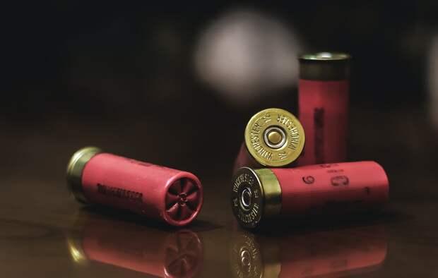 17-летний охотник погиб, упав на собственное ружье