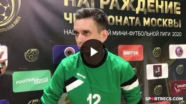 """Максим Жуков """"Уран"""" (интервью)"""