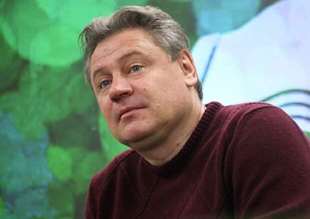Андрей КАНЧЕЛЬСКИС: Пусть в «Доме-2» после победы над финнами кричат о силе нашей сборной