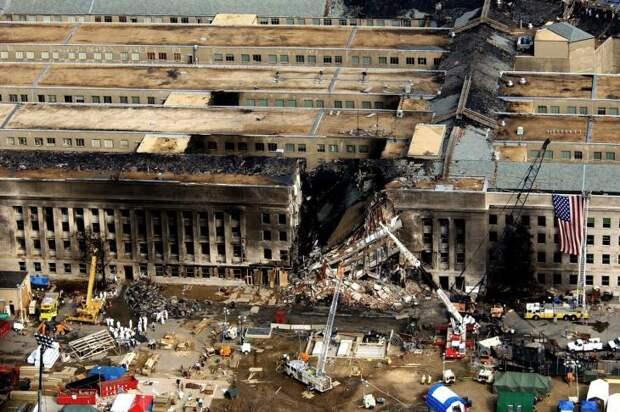 В США вспоминают жертв терактов 11 сентября