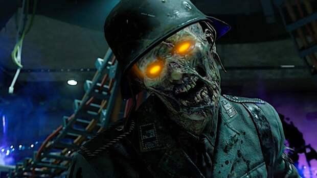 Treyarch показали трейлер зомби-режима Call of duty: Black ops Cold War!