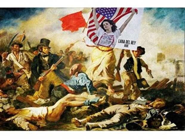 Предчувствие «американской революции»?