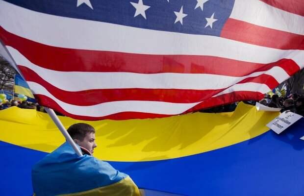 Как Украина из олигархического доминиона превратилась в колонию Запада