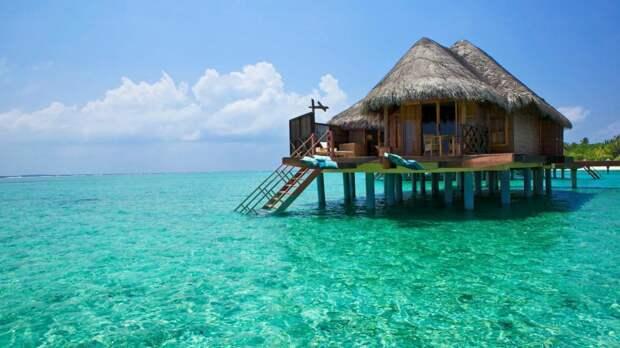 Сколько будет стоить недельный отпуск на Бали?