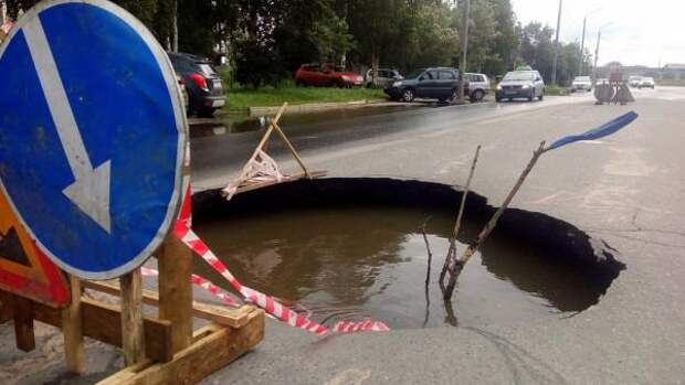 Российские дороги съели КамАЗ