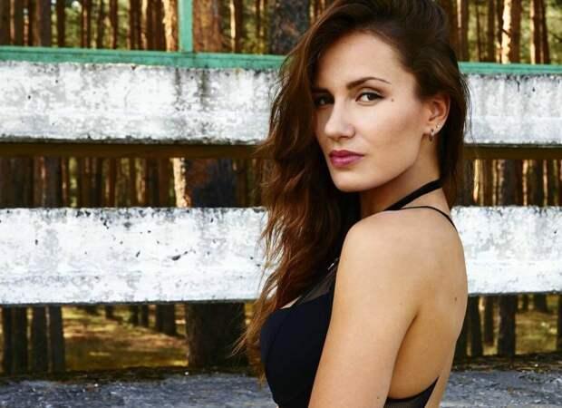 Анна Сидорова - спортсменка и красавица! Благодаря ей многие полюбили керлинг!