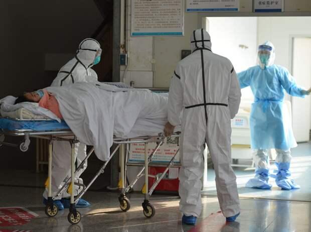 Иммунолог назвал сходства между коронавирусом и «испанкой»