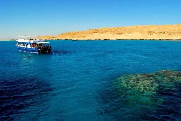 redsea04 10 фактов о Красном море