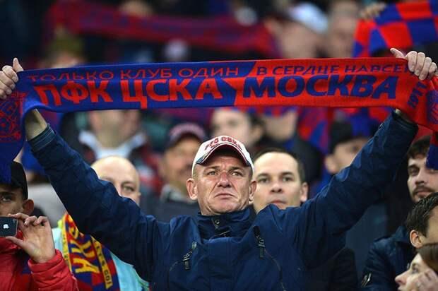 Италия соизволила найти виноватых в травмировании фанатов ЦСКА