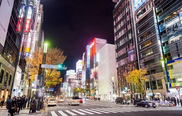 В Токио квартиру могут отдать бесплатно. / Фото: varlamov.ru