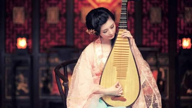 О музыкальных инструментах Китая поговорят в Китайском культурном центре