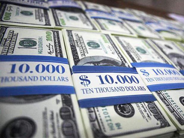 Готов ли у Москвы ответ на возможную заморозку США финансовых активов РФ за рубежом?