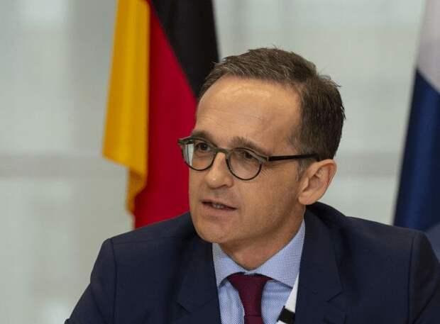 В Германии сообщили об уязвимости Европы перед санкциями США