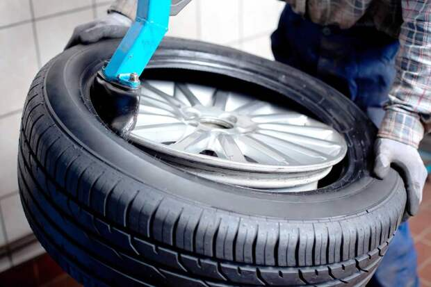 Как выбрать шины для автомобиля: три совета новичкам