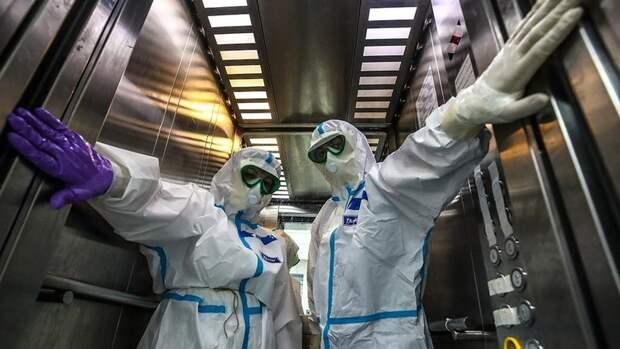 Названа группа россиян с высокой необходимостью повторной вакцинации от коронавируса