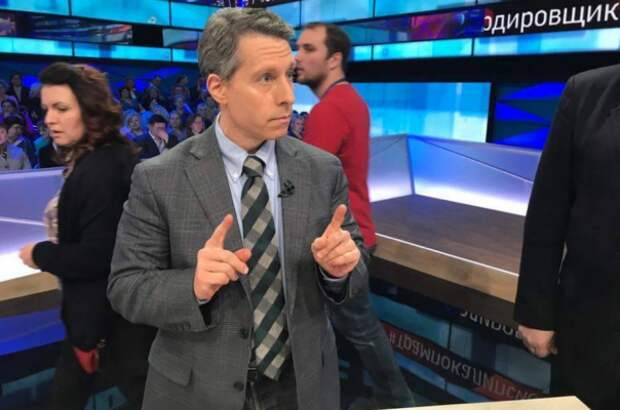 Майкл Бом рассказал правду о «плане Даллеса» и получил неприятный ответ от россиян