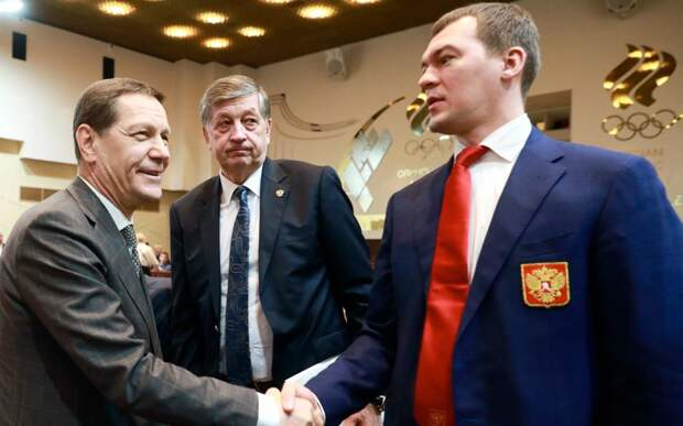 ВГосдуме заявили, что государство взяло курс напостепенный уход изпрофессионального спорта