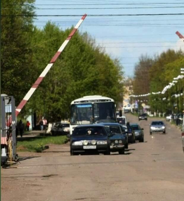 Для белорусов выезд за границу на машине может стать платным