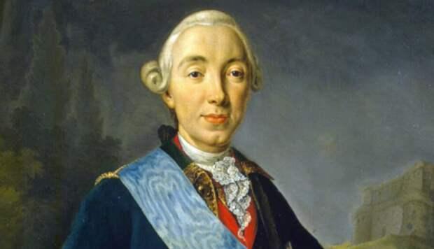Как Россия при Петре III подарила Восточную Пруссию Фридриху II