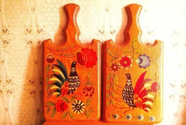 Элементы советского декора, которые сегодня уже почти не найти