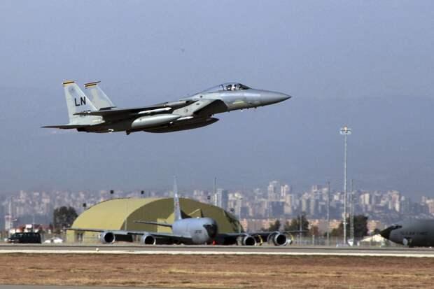 Море огня: Анкара, НАТО и напряжённость в отношениях с США