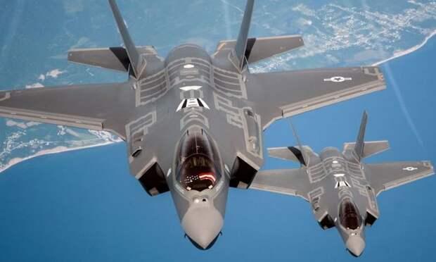 Накупив у США F-35, Польша осталась вообще без ВВС