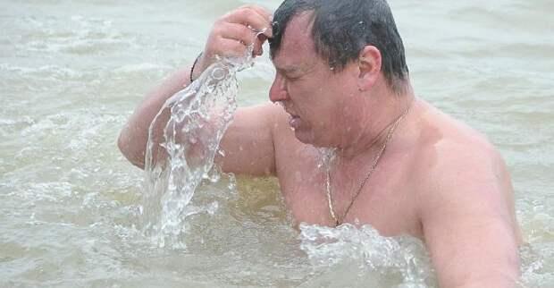 Крещенские купания в Краснодаре: где пройдут и при каких условиях